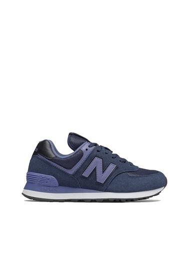 New Balance Kadın  Sneakers 2WL574LBG Lacivert